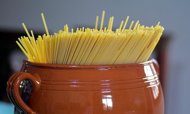 Pourquoi nos ancêtres concoctaient leur repas avec des pots d'argile